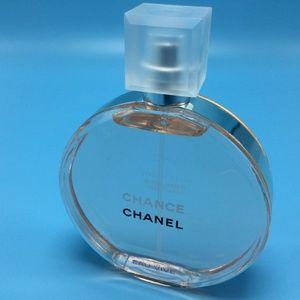 CHANEL Makeup - CHANEL CHANCE EAU VIVE TESTER